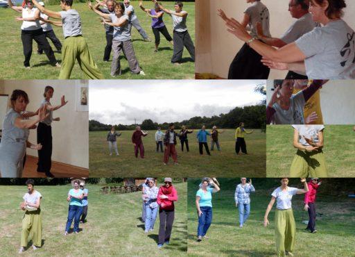 Une pratique estivale permet de reprendre la saison en pleine santé !