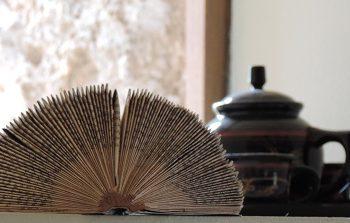 Le livre des pensées pendant la méditation !