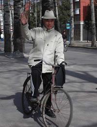 Professeur ZHANG Guang De