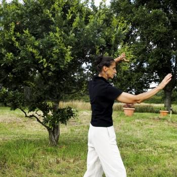 Directrice Technique - pratique en extérieur