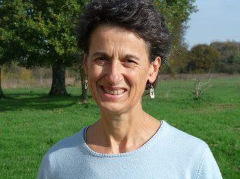 Marie Christine Moutault enseignante de Taiji Quan et de Qigong