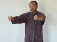 Travail du Nei Yang Gong