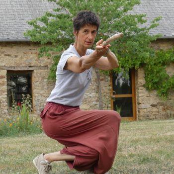Bâton Marie-Christine Moutault